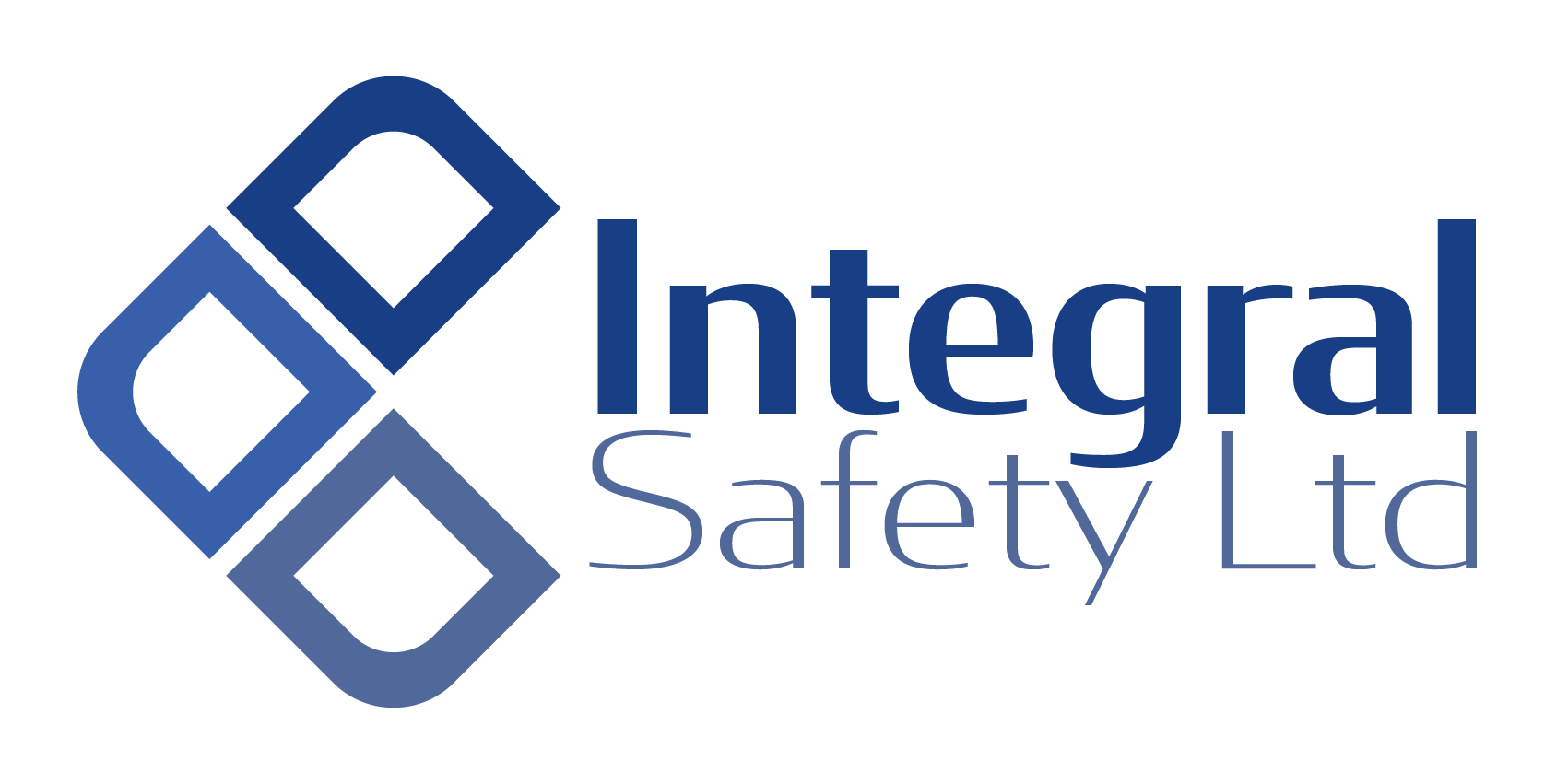 Integral Safety - New Logo Design - 600px